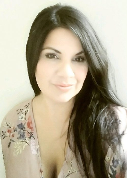 Melissa's pic